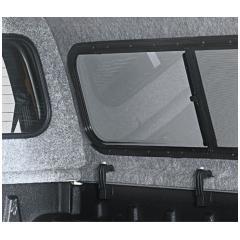 BacPac Special 60141 boční posuvné okno - zevnitř
