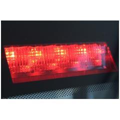 L-Top Classic 1900718 - třetí brzdové světlo