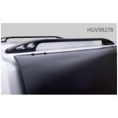 Hagusy HGV9827B namontované na nástavbě