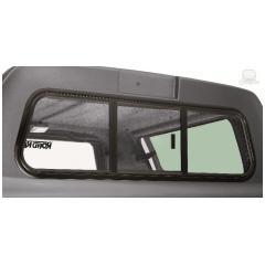 RH4 Profi Plus 1900853 přední posuvné okno - zavřené