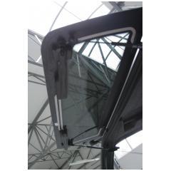 RH4 Profi Plus 1900866 boční odklopné okno