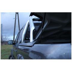 Sportcover II 6000201 na vozy s ochrannými rámy (Rollbary)