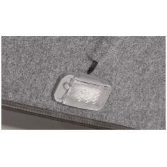 VarioTop se zvýšenou střechou Standard 60401 vnitřní osvětlení
