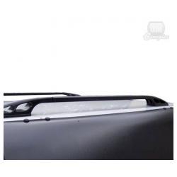 Podélné střešní nosiče
